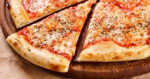 resep membuat pizza