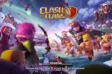 Permainan Clash Of Clans Akan kembali Mengisi Waktu Anda
