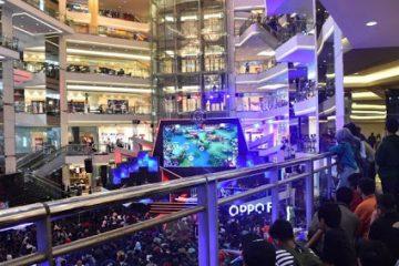 Bergabung Di Dalam Dunia Game Online